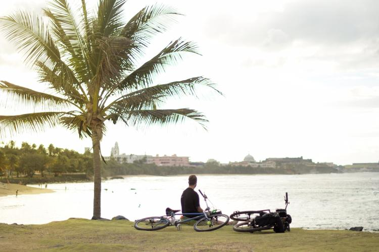 Livin la Vida lo Cash: Puerto Rico by Bicycle
