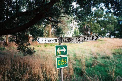 Kennedys Creek