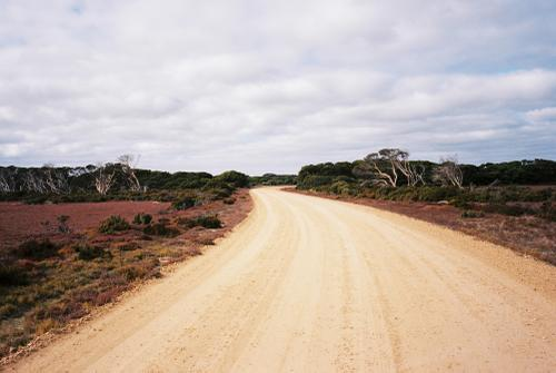 Old Coorong Road