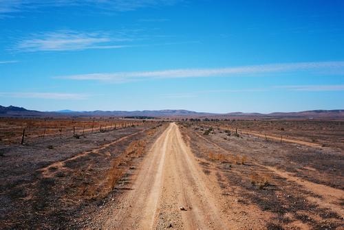 Barnes Road