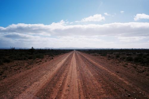 Wilkawillina Road