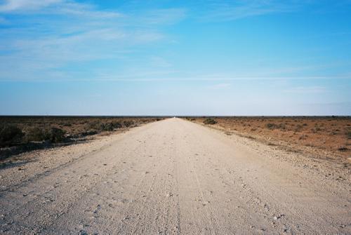 Balcanoona Road