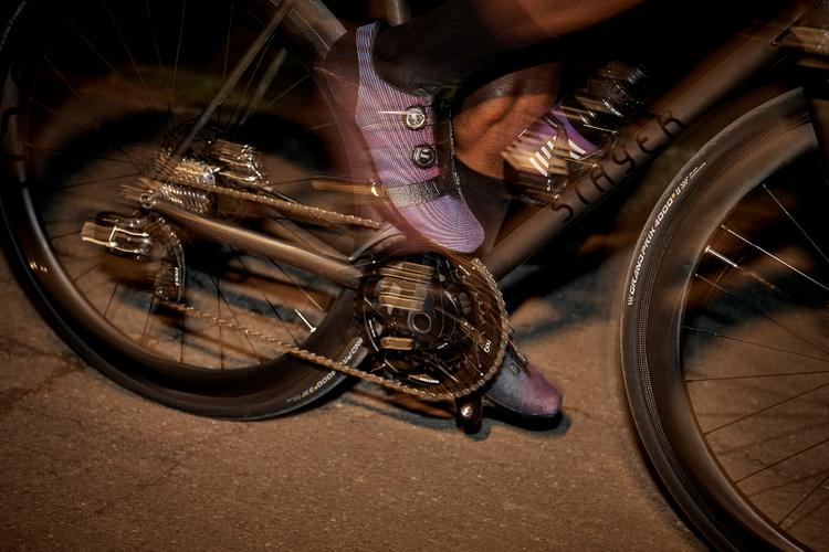 Rapha's New Pro Team Road Shoes