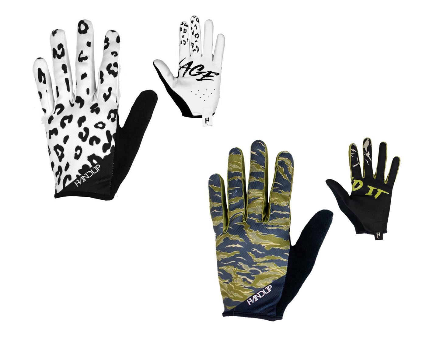 Handup Gloves Looks to the 80's and More for Their Spring 2020 Lineup!