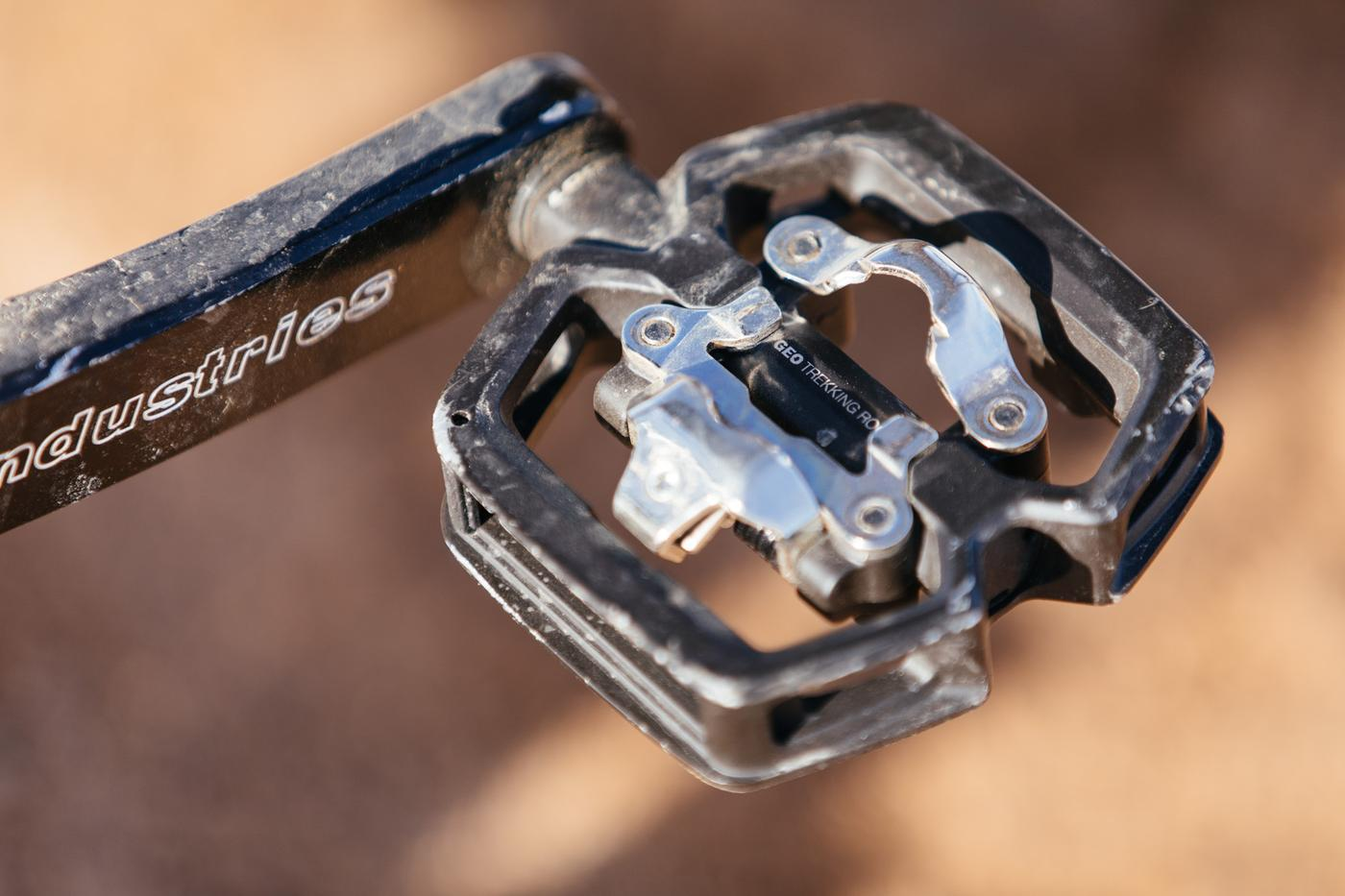 LOOK's Geo Trekking Roc Vision Pedals are Gimmicky but Worth their Retail Price