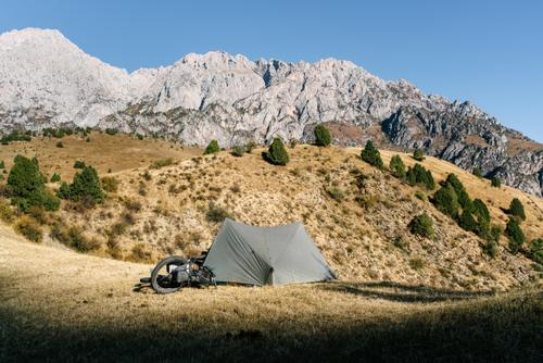 Another decent campsite
