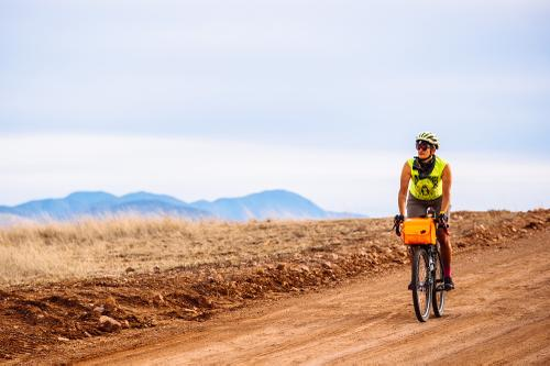The State of Gravel Racing and the WTF Bikexplorers Gravel Program