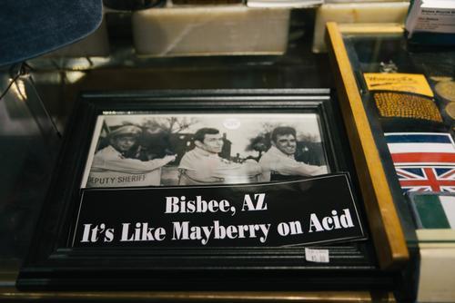 Bisbee Bicycle Brothel-38