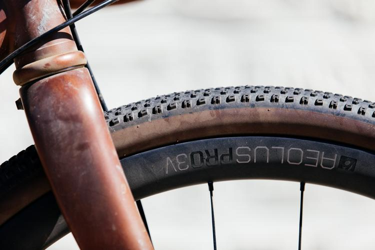 Tested and Still True: Bontrager Aeolus Pro 3V Gravel Wheels