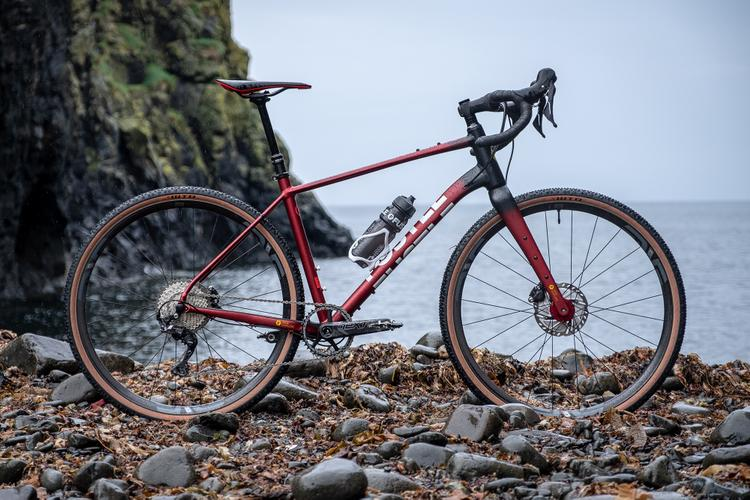 Introducing Fustle Bikes and Their Causeway GR1 Gravel Bike