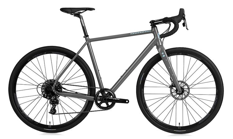 Kindhuman's Made in Canada Gravel Bike: the Don