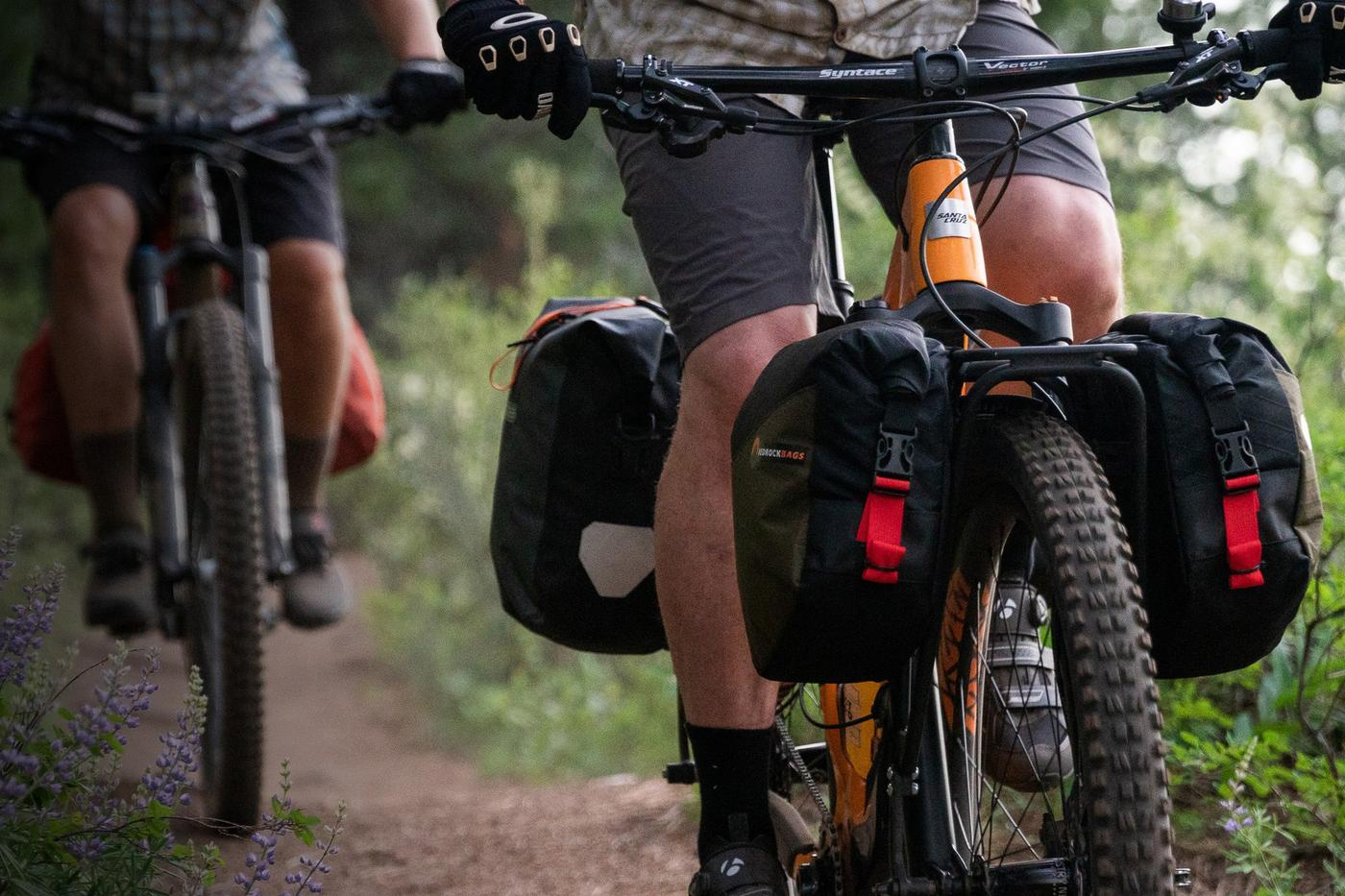 Robert Axle Project Owners Acquires Old Man Mountain Racks