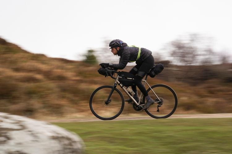 Restrap Launches their Lightweight Adventure Race Range