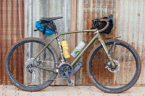 Bikes of the Ruta Del Jefe Weekend!