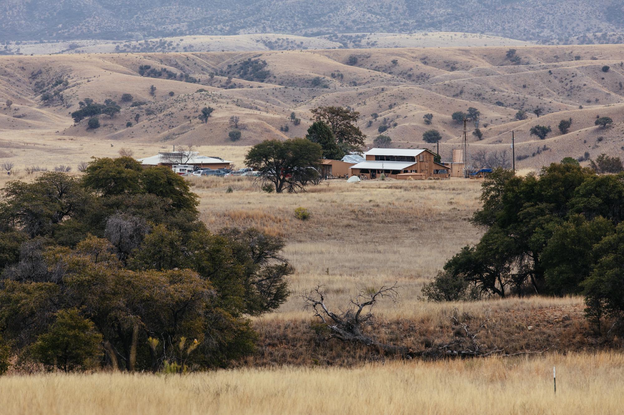 Appleton-Whittell Research Ranch
