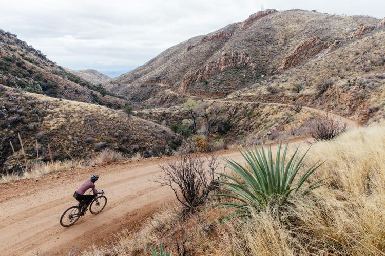 Madness and Mud: Ruta Del Jefe 2020