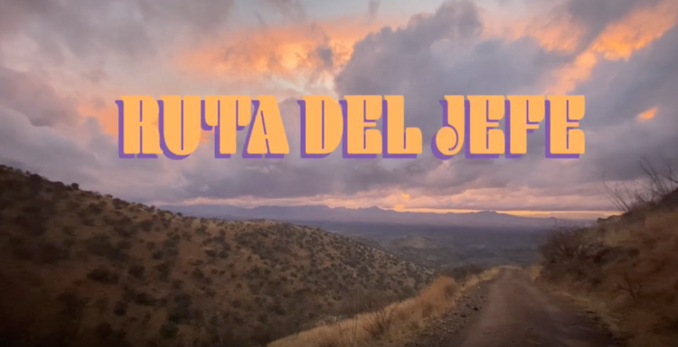 Bikes with Cheech and Nam: Ruta Del Jefe!