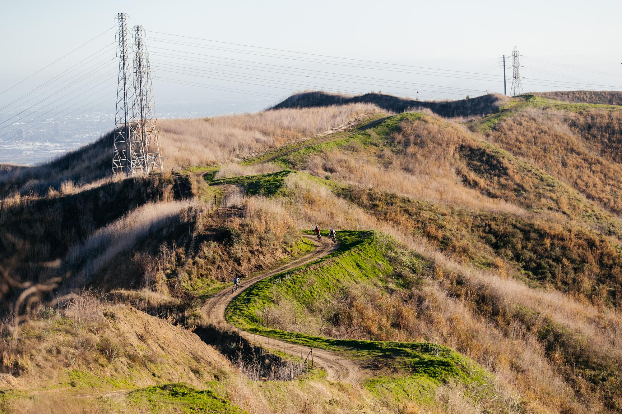 Harmon Canyon: Turning our Hillsides into Trails, Not Putting them into Barrels