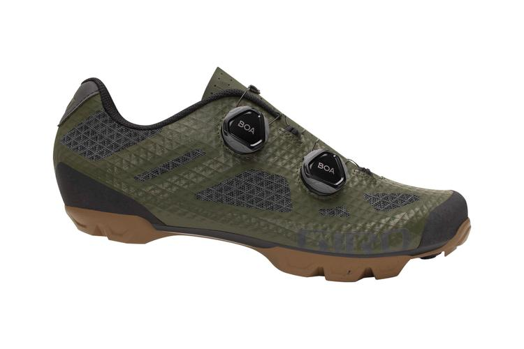 Giro Cycling: Sector Off-Road Shoe