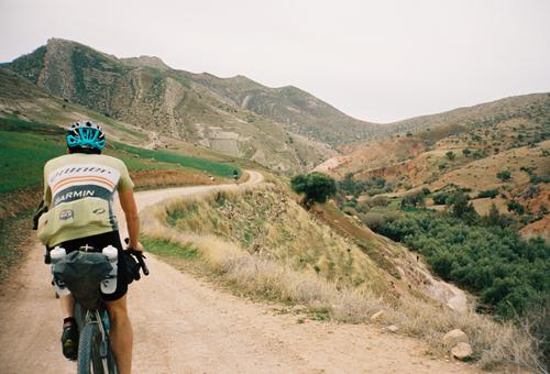 Finding Ourselves in the Atlas Mountains