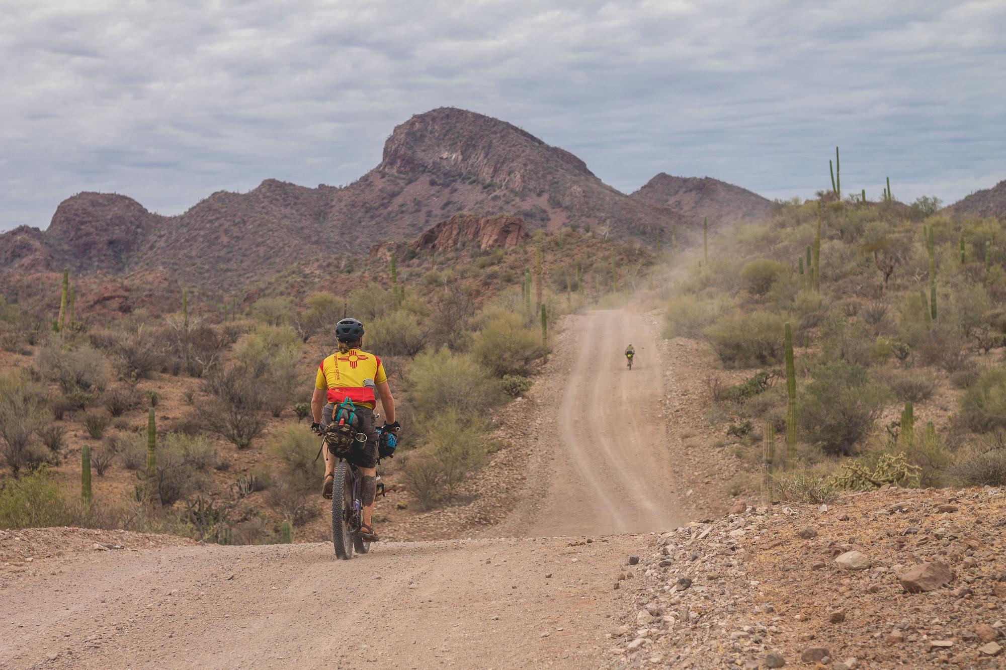 Baja Divide - Ruta de las Misiones-31