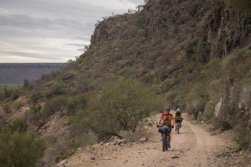Baja Divide - Ruta de las Misiones-33