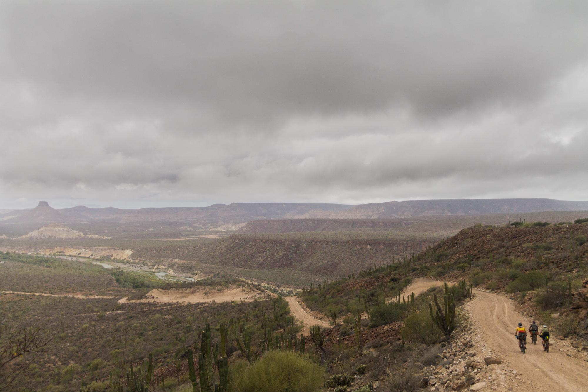 Baja Divide - Ruta de las Misiones-35