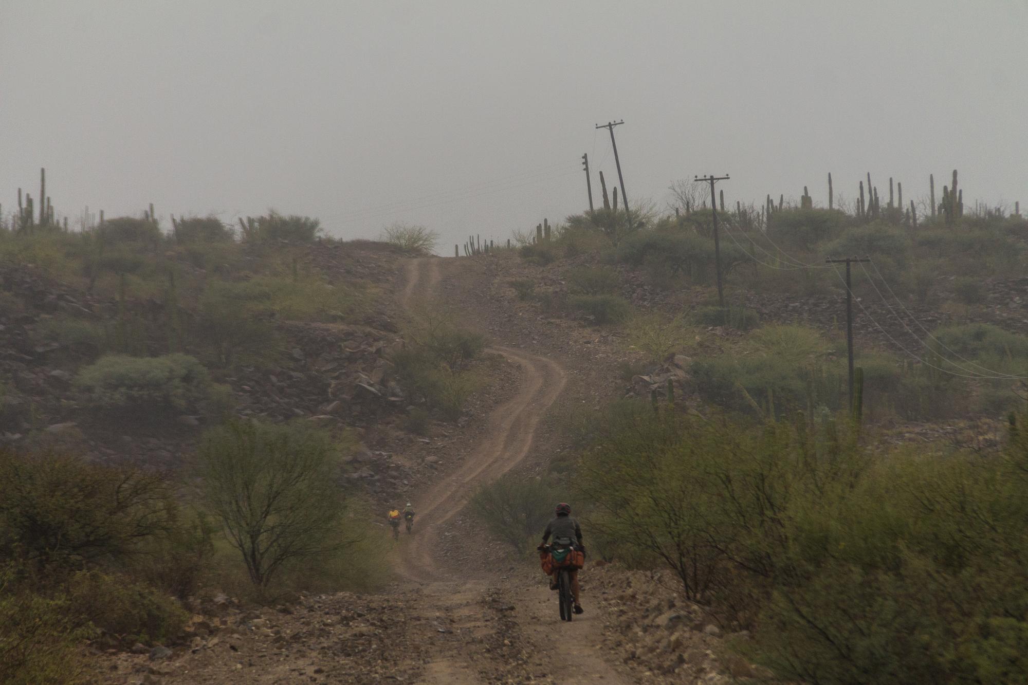 Baja Divide - Ruta de las Misiones-36