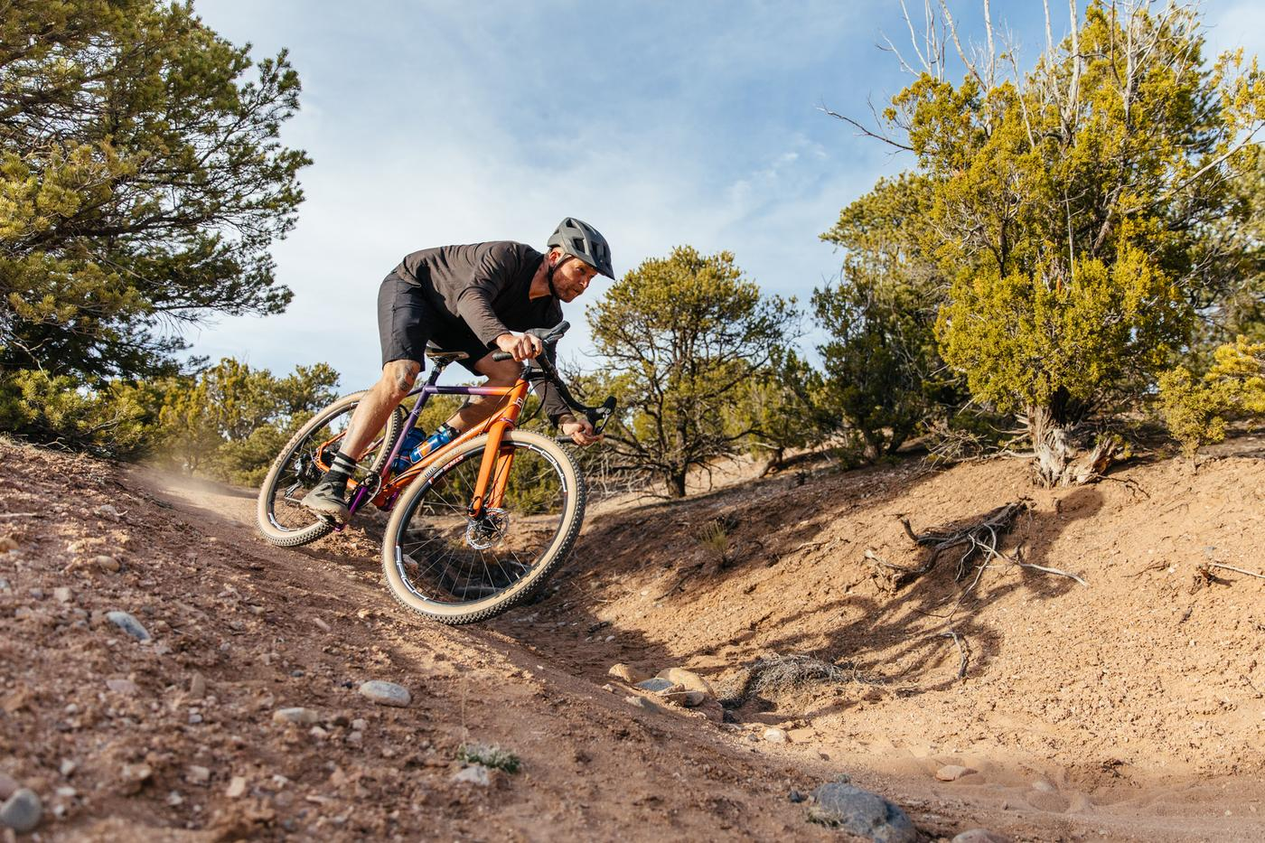 Dust in the Wind: Six Months of Bliss on the Bice Biycles Wandrian 29er Gravel Bike