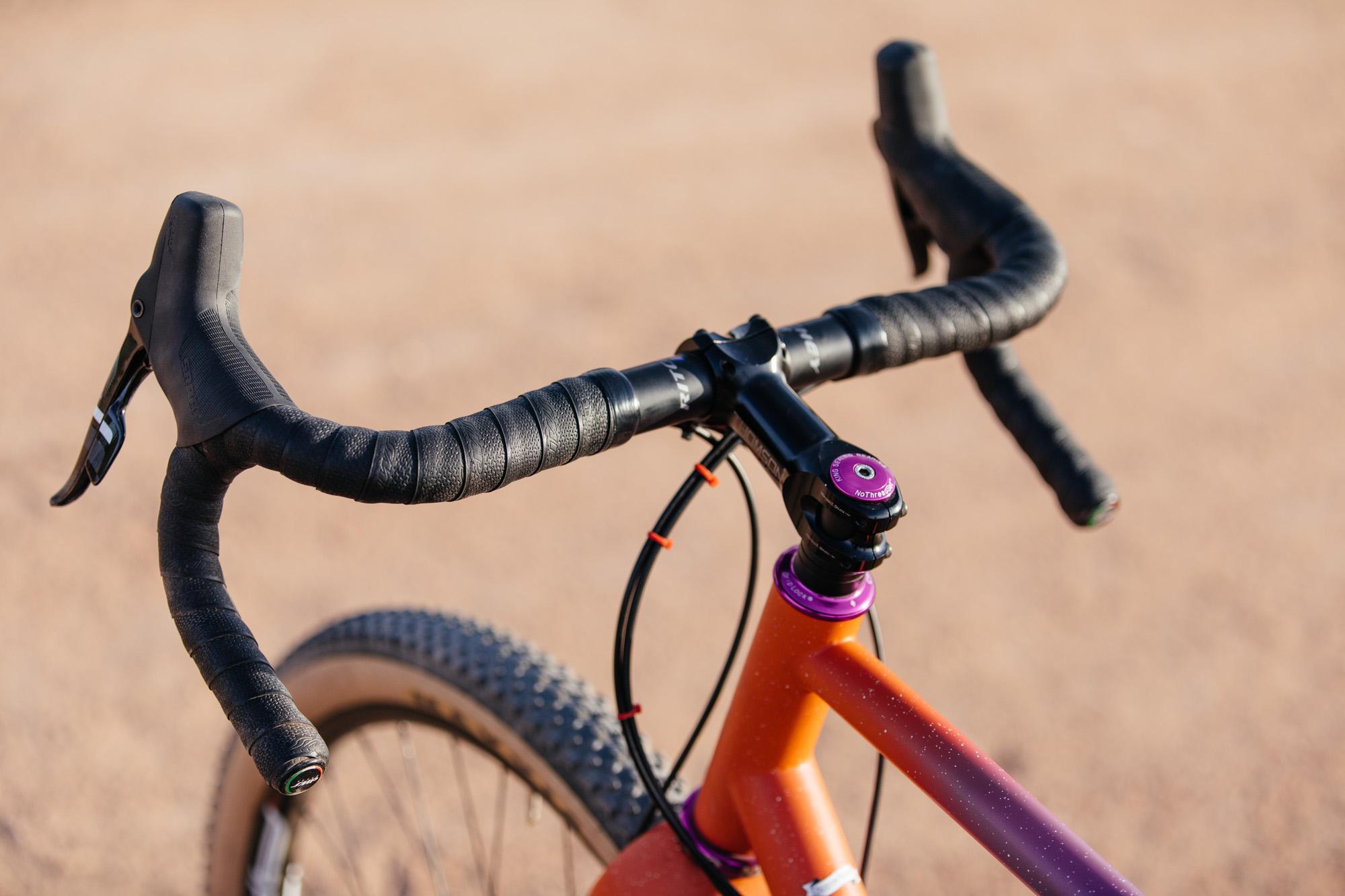 Bice Wandrian 29er Gravel-42