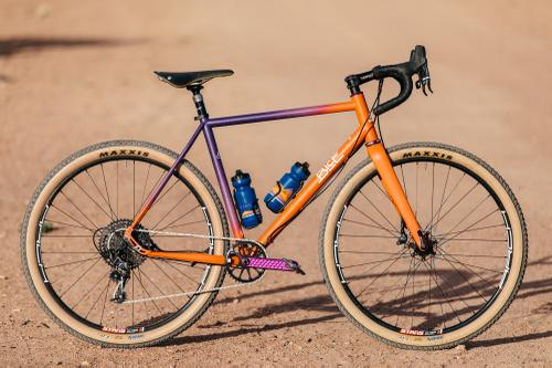 Bice Wandrian 29er Gravel