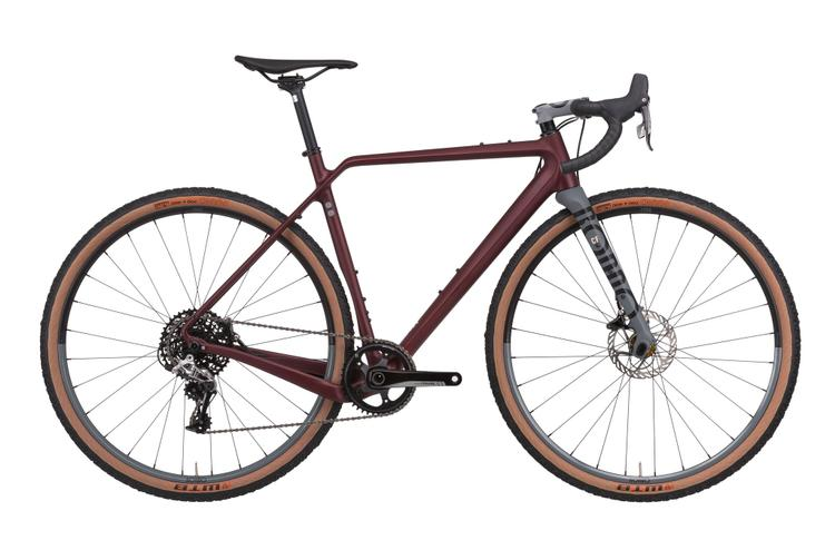 The Rondo RUUT Gravel Bike Has An Adjustable Head Angle