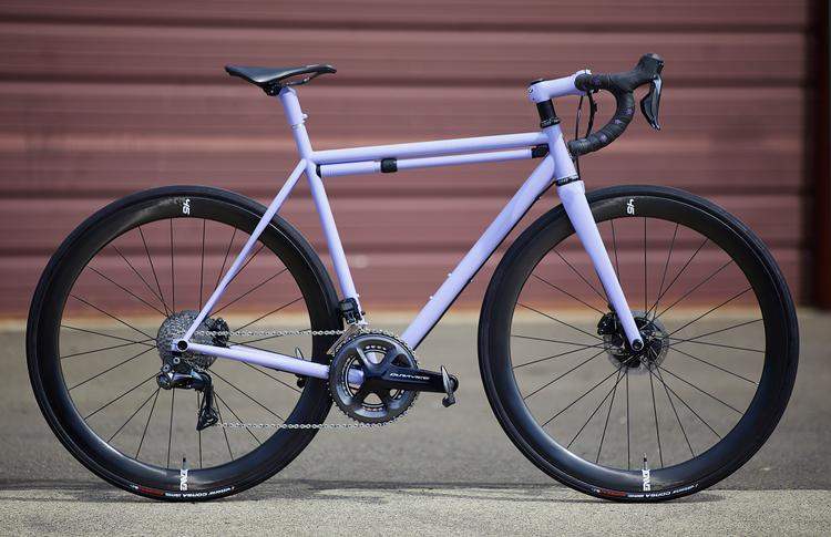 ENVE Foundation Launch: Speedvagen's OG Disc – Free Foundation 45 Wheel Upgrade