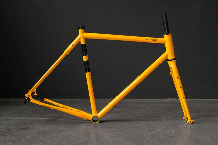 Twin Six Updates Their Standard Rando Colors for 2020