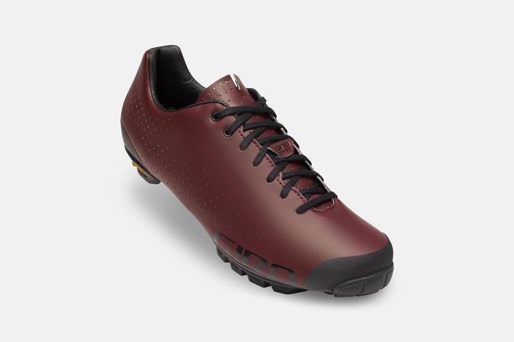 Giro's Oxblood Collection