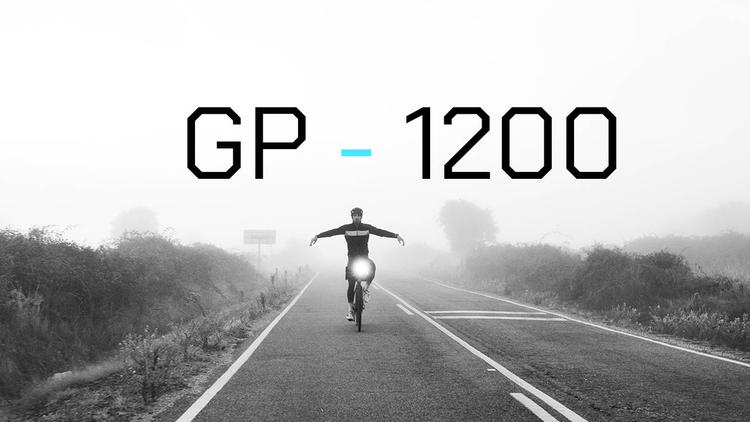 'GP-1200': Girona to Portugal Cycling Adventure