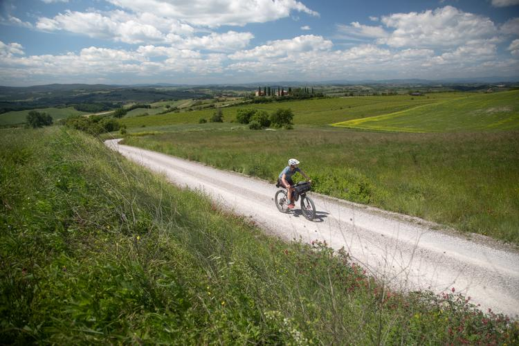 Tuscany Touring
