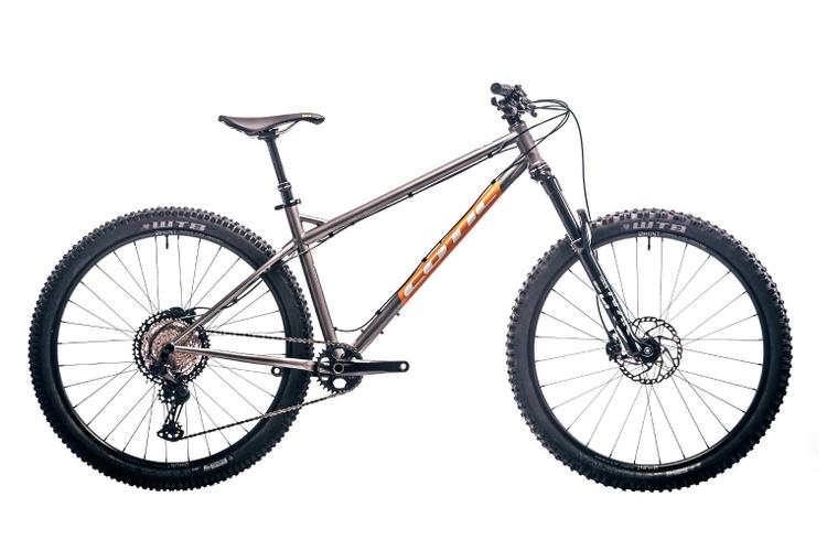 Cotic's New BFeMax 29er Hardtail