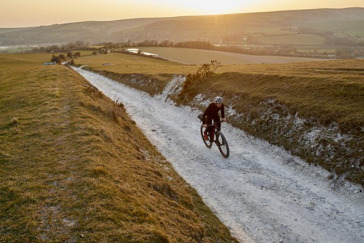 Wahoo Fitness: The South Downs Way Video