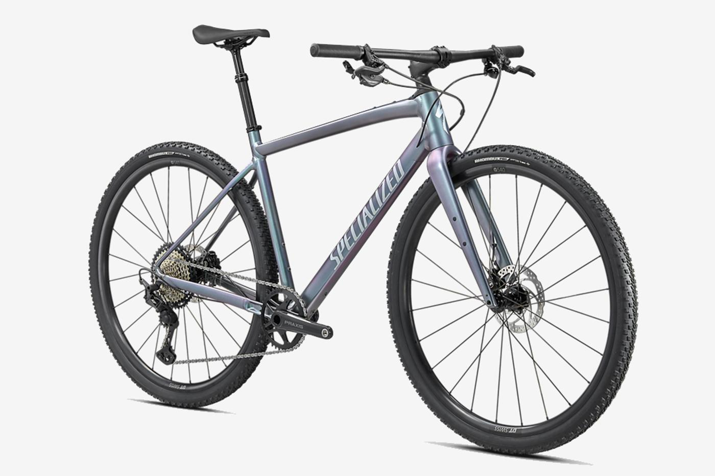 Specialized Listened: the New Diverge Comes in a Flat Bar Expert E5 EVO Model