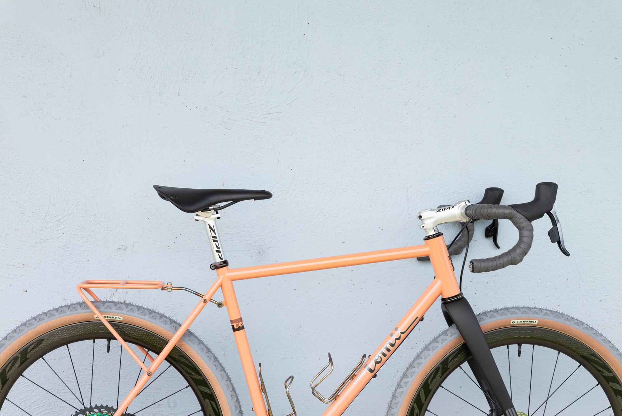 Tomii Cycles Fat Canvas for SRAM