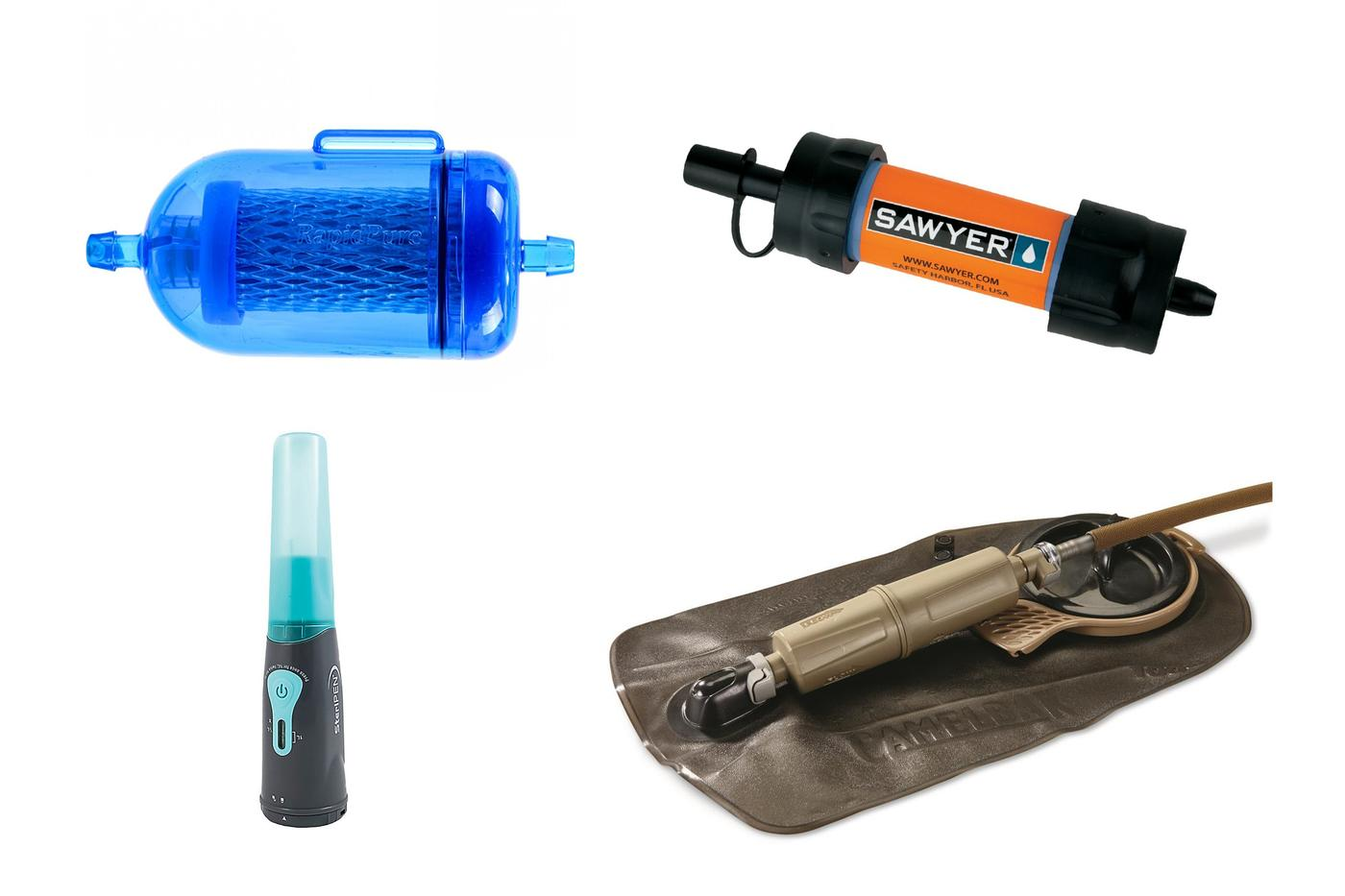 Which Water Filter is Your Favorite?