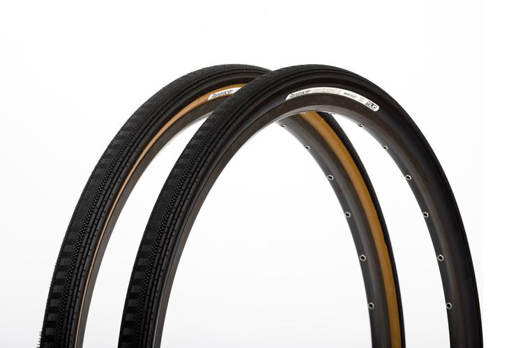 Panaracer Gravelking SS and SS Plus+ Tires