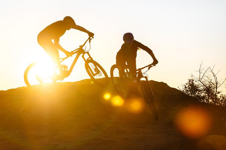 Behind the Lens: Photoshoot in Simi Valley with Giro