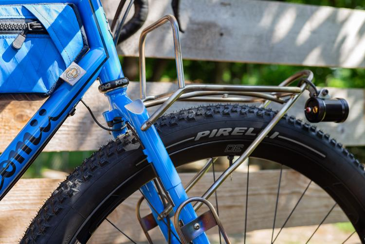 Tomii Cycles Showcase: Kevin's Gravel Packer