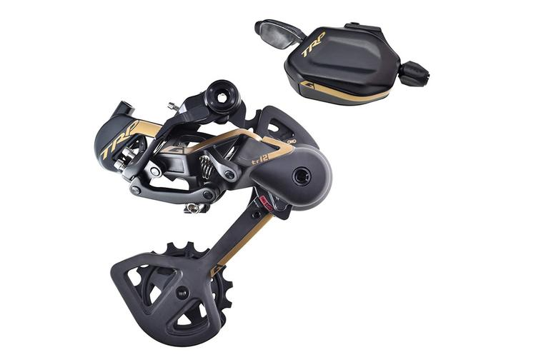 TRP Announces G-SPEC TR12 12-Speed Derailleur and Shifter
