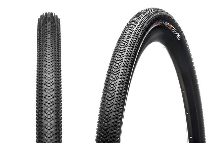 Hutchinson's Touareg Tires