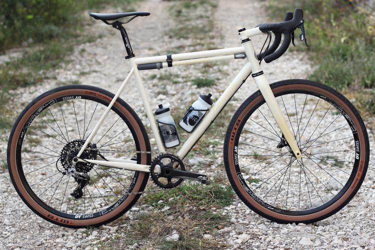 Readers' Rides: Marko's Karussell Gravel Bike