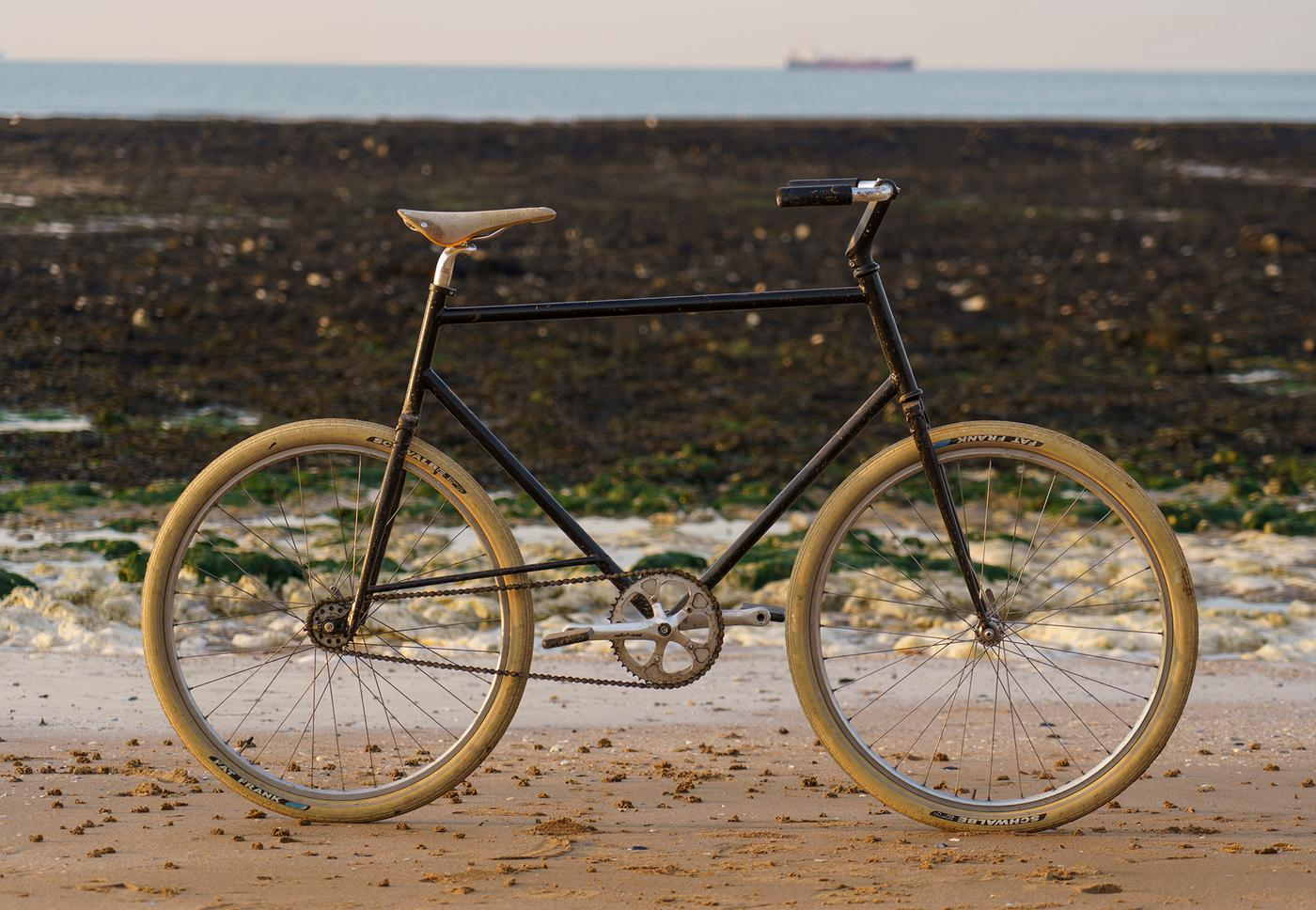 On Building the Epiplectic Bicycle