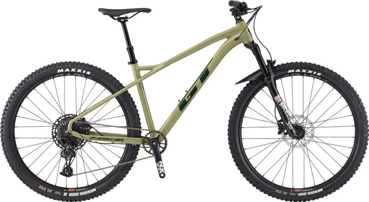 The GT Zaskar LT Expert 29er